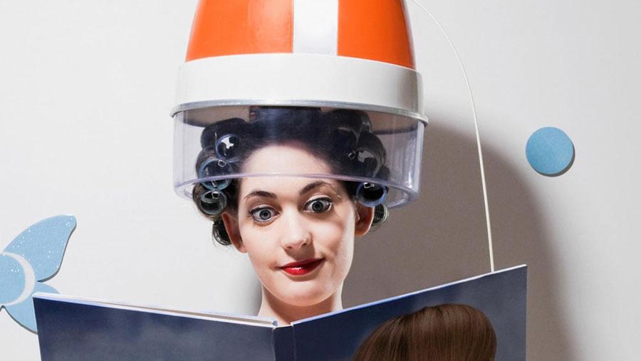 какие рекламные средства в продвижение салона красоты