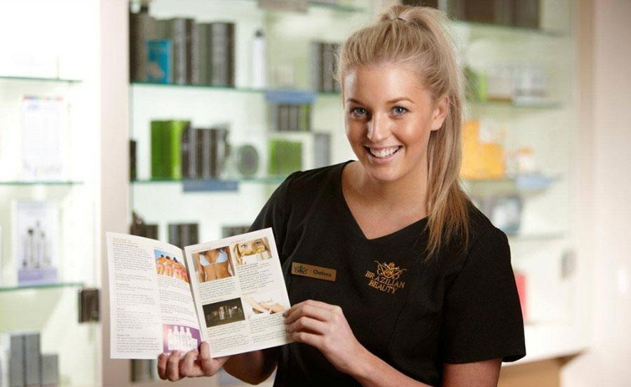 Какими методами оценивать качественные показатели работы сотрудников салона красоты?