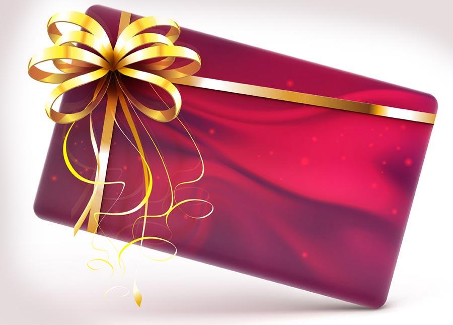 Подарочный сертификат: как его правильно предлагать?