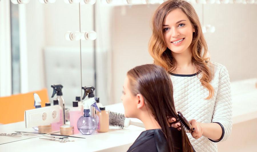 Как оценить эффективность работы сотрудника салона красоты?