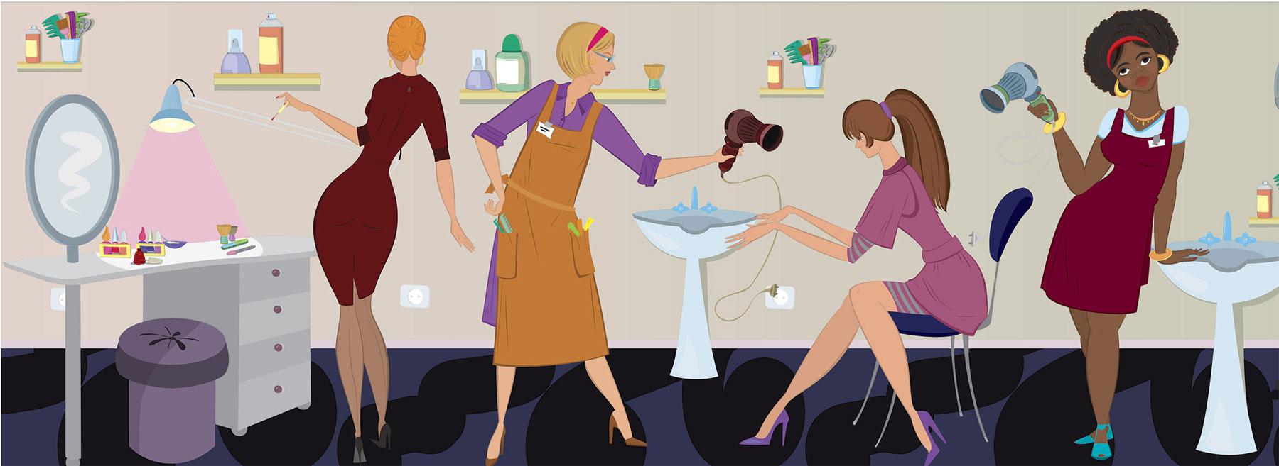 Распространенные «острые ситуации», с которыми сталкивается каждый руководитель салона красоты. Часть 2