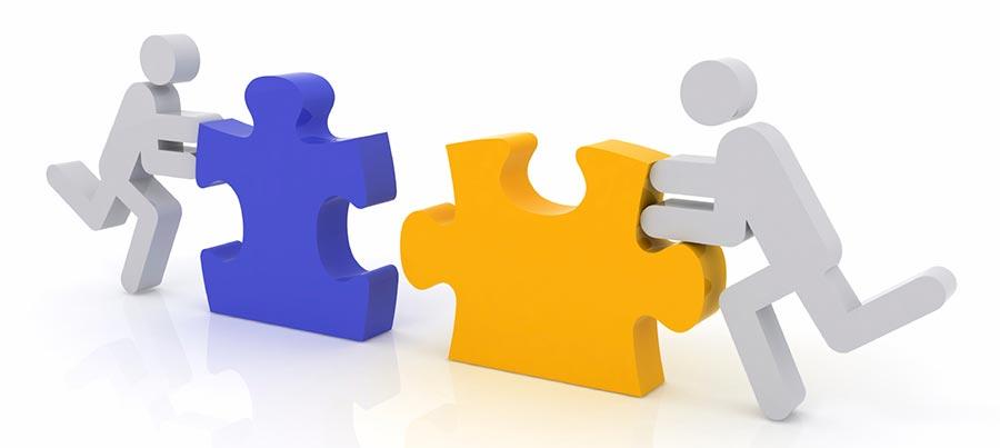 Какие возможны формы сотрудничества?