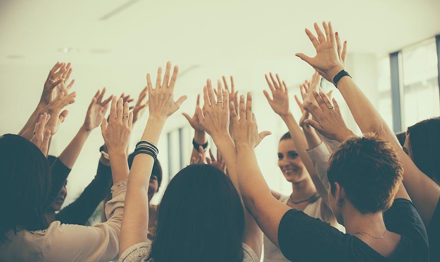 Новые сотрудники в коллективе: как правильно организовать их работу