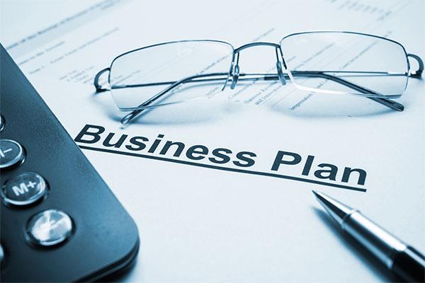 Бизнес-план имеет внутреннюю и внешнюю цель