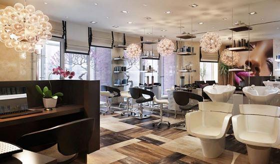 Дизайн салона красоты: советы дизайнеров, к которым стоит прислушаться