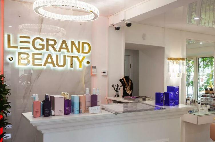 Как назвать новый салон красоты